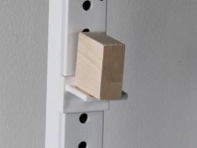 Auflage, Planke